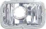 1978 - 1981 Camaro Nose Marker Lamps NEW