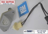 License Plate Wiring GM 1978 - 1981 Camaro Trans Am
