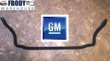 1974 - 1981 Camaro Trans Am FRONT Sway Bar GM