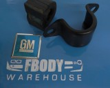 1970 - 1981 Camaro Trans Am Front Sway Bar Bushing  & Retainer GM