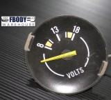 1979 - 1981 Camaro Volts Gauge Used GM