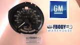 1980 - 1981 Trans Am 80 mph speedometer GM 80k Miles