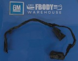 1980 - 1981 Trans Am Wiring Pig Tail GM