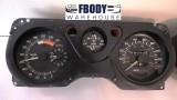 * 1980 Trans Am Gauge Cluster GM Very Nice # 25025276
