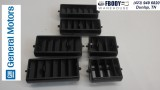 1982 - 1992 Camaro Dahsboard 6 Pc Heat A/C Vent Set GM