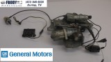 1982 - 1992 Camaro Firebird Trans Am Power Trunk Pull Down Motor  Popper and Latch Assembly Complete GM