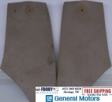 1982 - 1992- Camaro Firebird Trans Am Rear L/R Sail Panel Speaker Covers GM