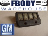 1982 - 1992 Camaro Trans Am Electric Rear Trunk Latch Contract Assembly GM