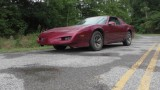 1991 Firebird v8 T-top For Sale