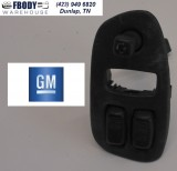 1993 - 2002 Camaro Firebird Trans Am Driver Side Power Window / Mirror Switches GM