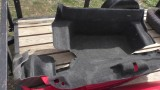 1998 - 2002 Camaro Firebird Trans Am Premolded Trunk Liner
