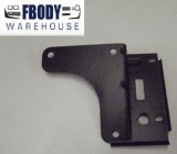 1979 - 1981 Firebird Trans Am Fuel Door To Tail Light Mounting Bracket