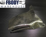 Used Chrome Alternator brace