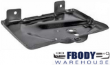 1967 - 1969 Camaro Firebird Trans Am Reproduction Battery Tray!