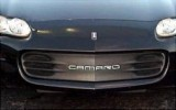 1998 - 2002 Camaro Front Grill Decal Logo (Available in & Different Colors)