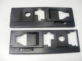 1982 - 1985 Camaro Trans Am Door Panel Trims Used GM PAIR