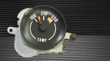 1970 - 1978 Camaro Temperature Gauge Used GM