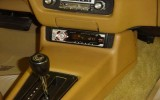 Trans Am Stereo CD Player Console Adaptor 1970-1980 Models!
