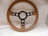 * 1970 - 1981 Trans Am Steering Wheel Leather Wrap SERVICE w/ Informational Video!