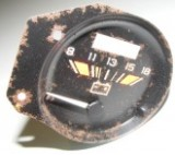 1980 1981 Trans Am Volts Gauge USED GM Unit