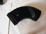 1975 - 1981 Trans Am Cold Air Intake Elbow 4' Inch used GM Unit.
