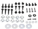 1968 - 1969 Camaro Center Console Mounting Hardware Kit
