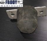 1967 - 1972 Camaro Trans Am Rear Axel Bump Stop
