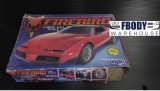 MPC 1982 Trans Am 1/16th Scale Model Car