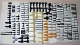 "1970 - 1981 Trans Am Full Interior Screw Kit 280 Piece ""Professional Edition"""