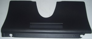 1970 - 1981 Trans Am Lower Dash Plate GM Many GM Colors to Choose From!