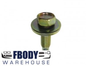 1967 - 1981 Camaro Battery Hold Down Bolt NEW