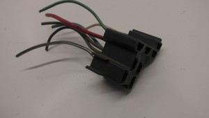 1970 - 1981 Firebird Trans Am Head Light Switch Wiring Pig Tail GM