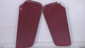 * 1973 - 1981 Camaro Trans Am GM Sun Visors Many Colors In Stock GM