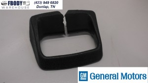 1971 - 1977 Trans Am Camaro Seat Belt Guide GM unit VARIOUS COLORS