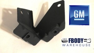 1970 - 1981 Camaro Trans Am Inner Fender To Firewall Brace