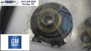 1978 - 1980 Trans Am TILT Steering Column Parts Kit All GM parts