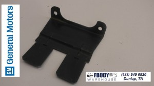 1982-1992-Camaro Firebird Trans Am Air Conditioning Electrical Relay Bracket GM #10094704