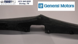 1982 - 1992 Camaro Center Lower Valance  Bumper Close Out 14019186