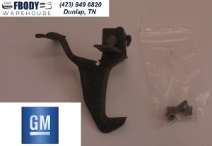 1993 - 1997 Camaro Hood Latch Assembly w/ Hardware GM