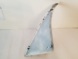1979 - 1981 Camaro Trans Am DRIVER SIDE REAR Lower Spoiler Used GM