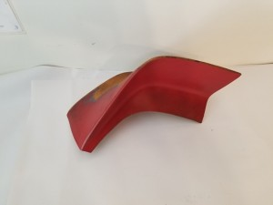 1979 - 1981 Trans Am Firebird Rear Spoiler End Cap Driver Side Used GM