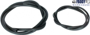 1967 - 1969 Camaro Trans Am Windshield Washer Hose Kit!
