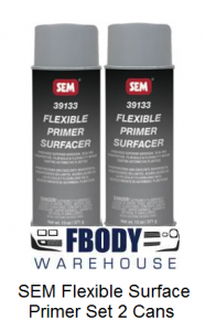 SEM Flexible Surface Primer Interior Dye Set