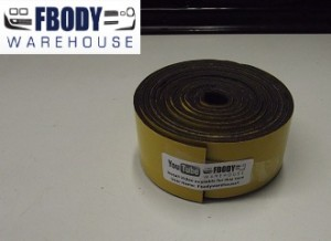 General Insulation Adhesion Tape