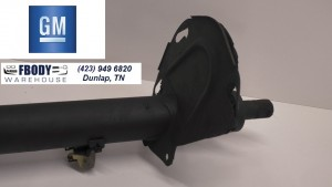1975 - 1981 Camaro Trans Am Tilt Steering Column GM Unit