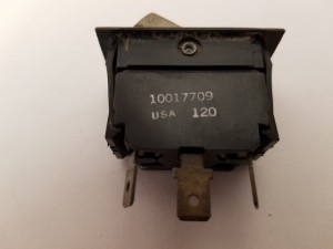 1981 Trans Am Center Console Turbo Light Trigger Used GM!