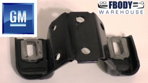 1970 - 1981 Camaro Trans Am Steering Column Lower Mount Bracket Used GM