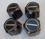 1982 - 1992 Camaro NEW Center Caps 2 Styles to choose from Set of 4